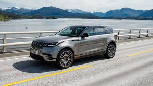 range rover velar white range rover velar first edition p380 2018 review by car magazine