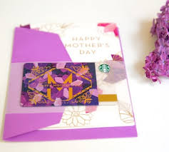 special mothers day gifts gift ideas from teavana and starbucks for s day starbucks