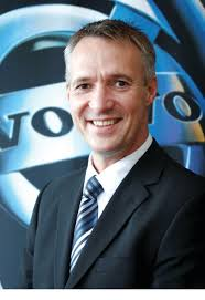 volvo corporate office greensboro nc göran nyberg named president of volvo trucks north american sales