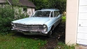 1967 ford country squire overview cargurus