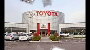 toyota co ltd toyota motor corporation youtube