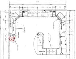Kitchen Design Drawings Kitchen Design Drawings Zhis Me