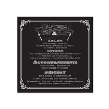 Wedding Invitations Montreal Nostalgic Wedding Invitations Cincinnati By Design