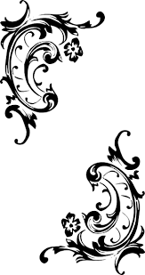Decorative Line Clip Art Decorative Line Clip Art Cliparts Co