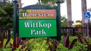 seemybeach tours wittkopp park in homestead florida