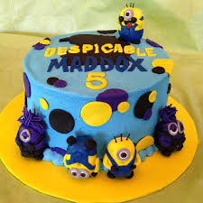 minion birthday cake ideas despicable me birthday cake ideas creative despicable me minion