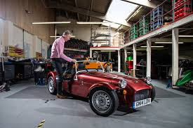 caterham caterham seven 160 2014 long term test review by car magazine