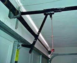 Overhead Door Operators by Reinforce Garage Door For Opener Wageuzi