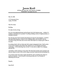 cover letter examples for job promotion professional resumes