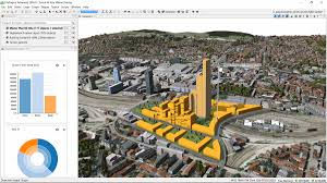 Esri Story Maps Build Smart 3d Cities In Minutes With Game Changing Esri