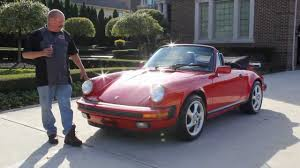 porsche 964 cabriolet for sale 1989 porsche 911 carrera classic muscle car for sale in mi