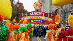 ultimate guide to the macy s thanksgiving day parade howstuffworks