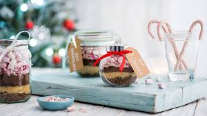 hot chocolate gift diy jar gifts to make right now jar recipes and