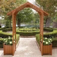 Arbor Trellis Ideas 109 Best Secret Gardens Images On Pinterest Garden Ideas