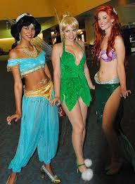 Vidia Halloween Costume Ariel Halloween Costume Women Google Kinda