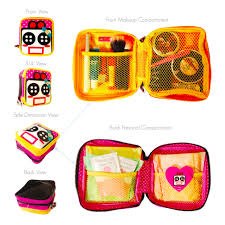 cute makeup bags made just for you by miss locker teen small