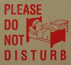 Do Not Disturb Desk Sign 1950s Do Not Disturb Sign Oidpublicity Pinterest