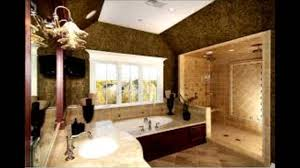 modern luxury bathrooms designs ideas youtube
