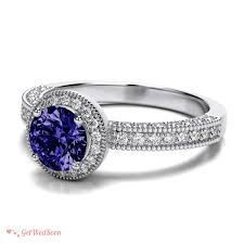 tanzanite engagement ring tanzanite engagement rings top choices revealed