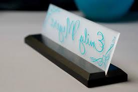 desk name plaques personalized decorative desk decoration