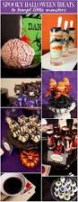 Easy To Make Halloween Snacks by 339 Best Halloween Tricks And Treats Images On Pinterest