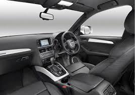 2011 Audi Q5 Interior Audi Q5 2 0 Tdi In India Review Indiandrives Com