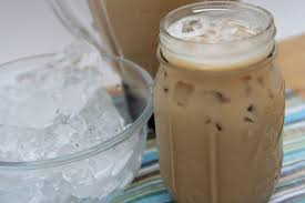 Coffee Decorations Diy Iced Coffee Design Ideas Classy Simple With Diy Iced Coffee