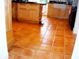 How To Clean Kitchen Floor by How To Clean Terracotta Floor Tile John Robinson House Decor