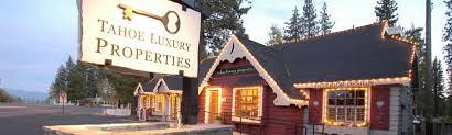contact us tahoe luxury properties