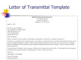 letter of transmittal example sincere regards ali yousuf naveed