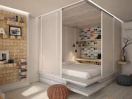 Top  Best Hidden Bed Ideas On Pinterest Hidden Rooms Space - Design for studio apartment