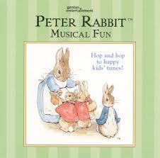 peter rabbit musical fun beatrix potter songs reviews