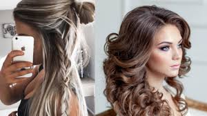 hairstyles tutorials compilation beautiful hairstyles easy