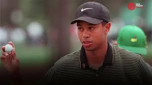Tiger Woods Tiger Woods On What He Ate Every Day During 1997 Masters
