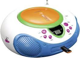 cd player für kinderzimmer test cd player kinder im test lenco scd 40 usb aux ukw bunt