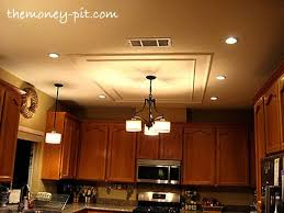Fluorescent Lights For Kitchens Ceilings by 12 Best Update Box Light Images On Pinterest Kitchen Ideas