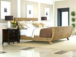 Henry Link Wicker Bedroom Furniture Henry Bedroom Set White Wicker Bedroom Set White Wicker Bedroom