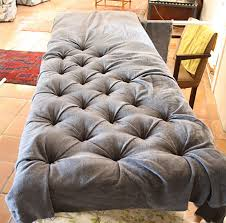 Diy Tufted Headboard 8 Gorgeous Tufted Headboards That Will Make You A Sweeter