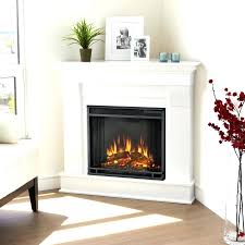 slater black electric fireplace mantel package dcf44b