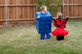 Ladybug Toddler Halloween Costume Easy Diy Halloween Costumes Lego U0026 Ladybug U2013 Baby Rabies