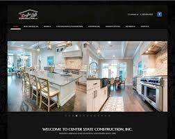 Award Winning Interior Design Websites by Portfolio Citrus County Web Design 29th Parallel Design