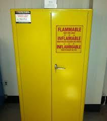 Justrite Flammable Liquid Storage Cabinet Flammable Liquid Storage Cabinet Used Roselawnlutheran
