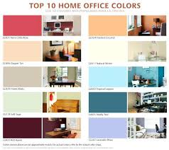 colour for office furniture best paint colors for office