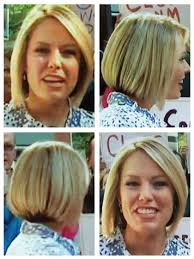 today show haircut dylan dreyer hair oasis amor fashion