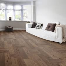 Kronotex Laminate Flooring Manor Plus Palace Oak Dark Direct Wood Flooring