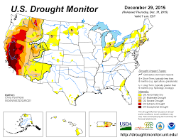 Puerto Rico On A Map by Drought Annual 2015 State Of The Climate National Centers