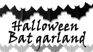 halloween decorations home made halloween bat decorations homemade halloween decoration ideas