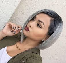grey hairstyles for younger women top hot 6 summer 2017 hairstyles