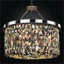 Malibu Landscape Light by Mother Of Pearl Pendant Light Malibu 618 U2013 Glow Lighting