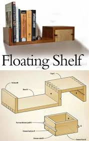 Free Woodworking Plans Floating Shelves by Best 25 Floating Drawer Shelf Ideas On Pinterest Mantle Ideas